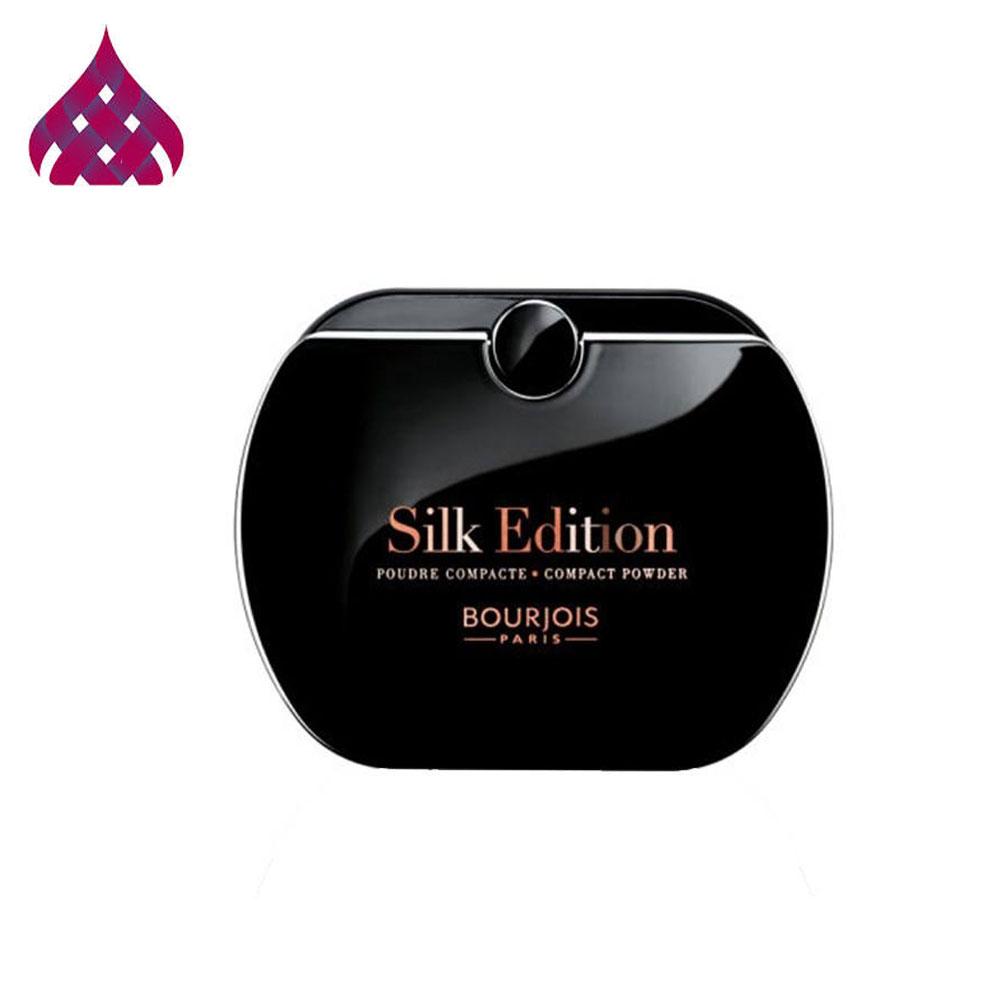 پنکیک بورژوآ مدل Silk Edition شماره ۵۲