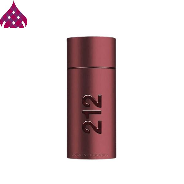 عطر ادکلن ۲۱۲ سک سی مردانه – Carolina Herrera 212 s-xy Men