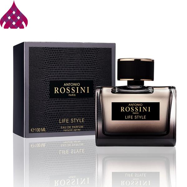 عطر ادکلن آنتونیو روسینی لایف استایل – Antonio Rossini Life Style