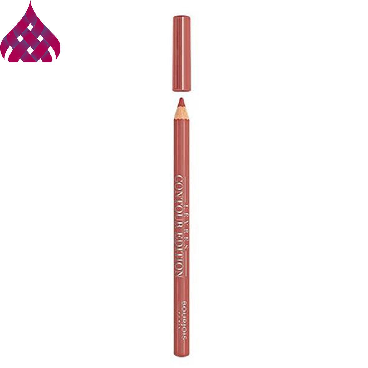 بورژوا مداد لب ادیشن ۰۸
