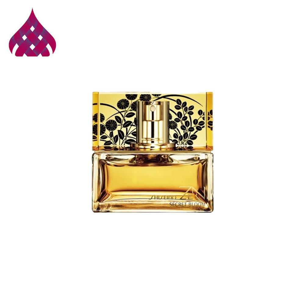 عطر ادکلن شیسیدو زن سکرت بلوم   Shiseido Zen Secret Bloom