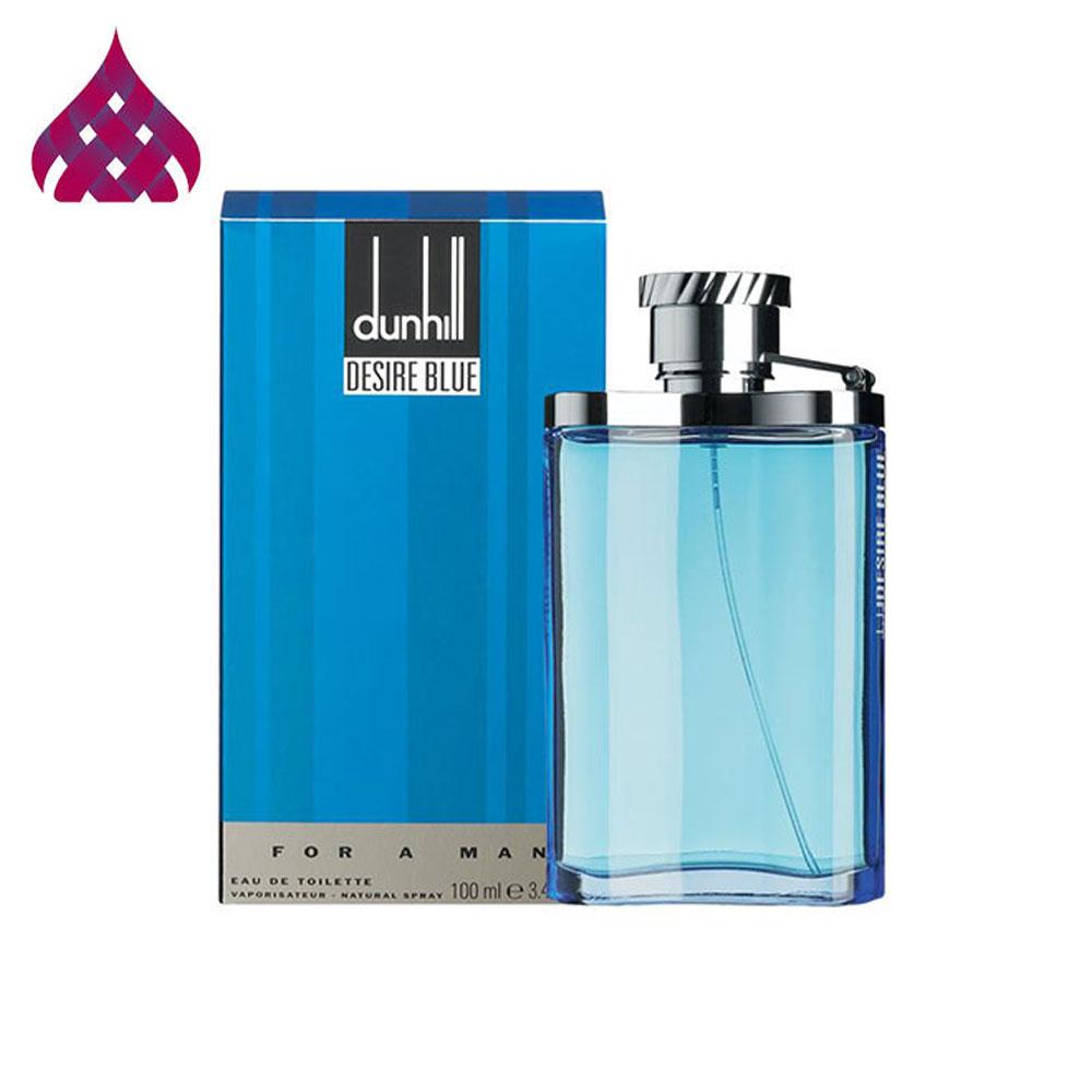 ادکلن دانهیل آبی-دیزایر بلو   Dunhill Desire Blue