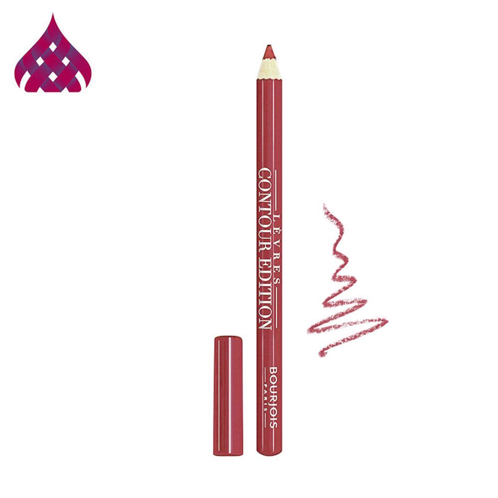 مداد لب بورژوآ مدل ادیشن ۰۱