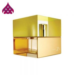 عطر ادکلن شیسیدو زن زنانه- طلایی | Shiseido Zen