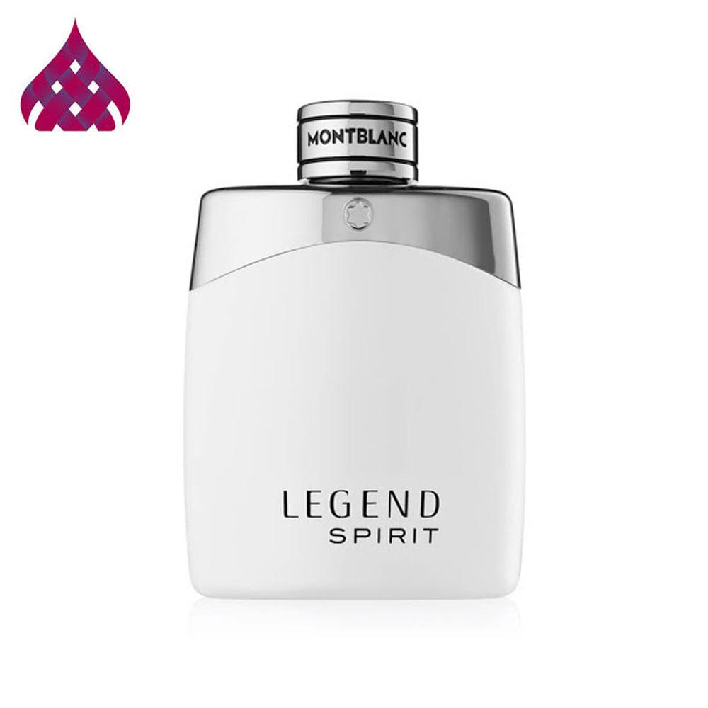 تستر اورجینال عطر مونت بلنک لجند اسپیریت | Mont Blanc Legend Spirit