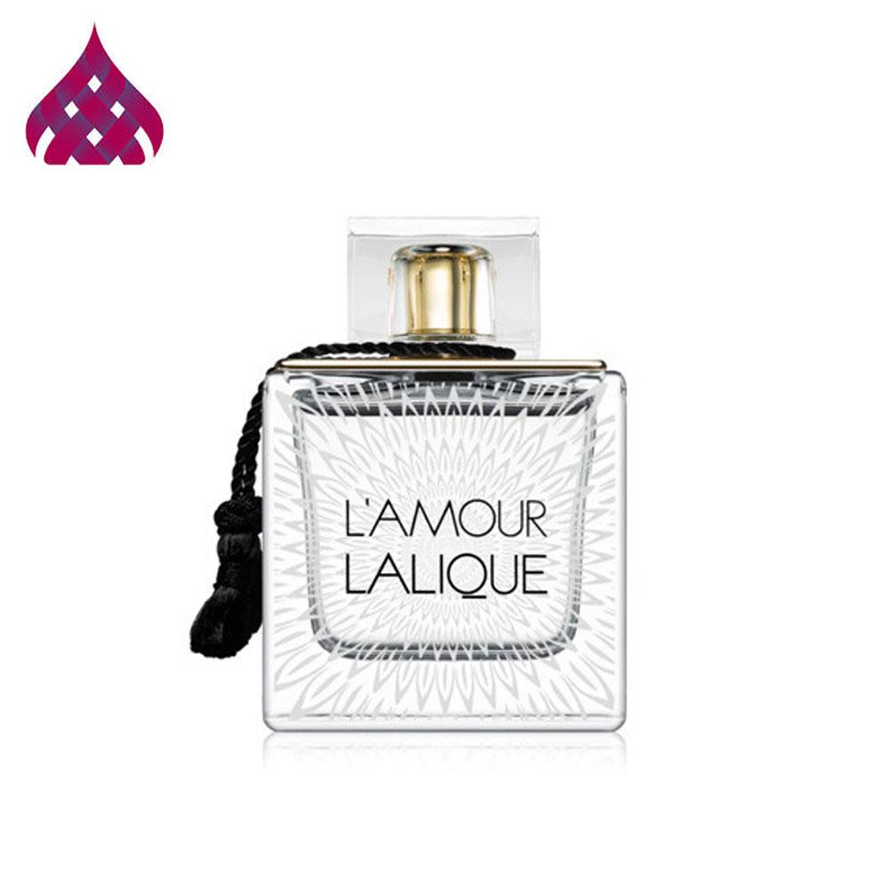 تستر اورجینال عطر لالیک لامور | Lalique L'Amour